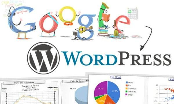 Google-WordPress